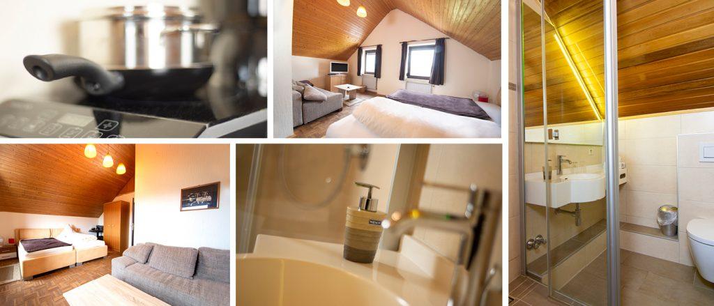 Zimmer mit Gartenblick-im Hotel zum Bergischen Hof 5